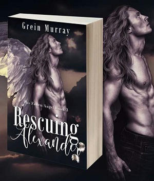 Grein Murray - Rescuing Alexander Giveaway