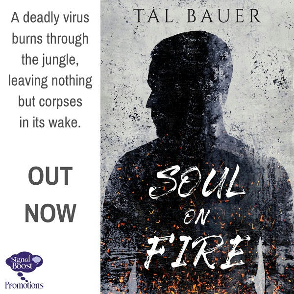 Tal Bauer - Soul On Fire INSTAPROMO-62