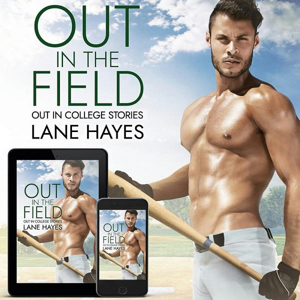 Lane Hayes - Out in the Field Promo