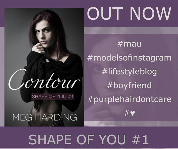 Meg Harding - Contour Promo