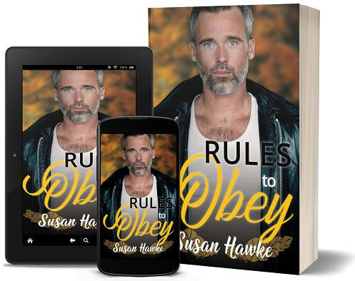 Susan Hawke - Rules to Obey 3d Promo