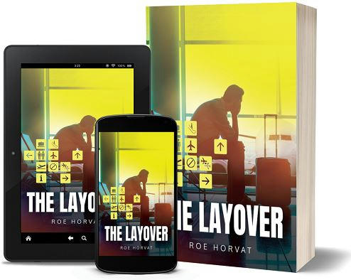 Roe Horvat - The Layover 3d Promo