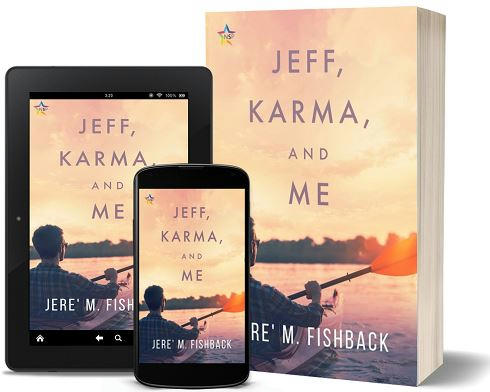 Jere' M. Fishback - Jeff, Karma, and Me 3d Promo