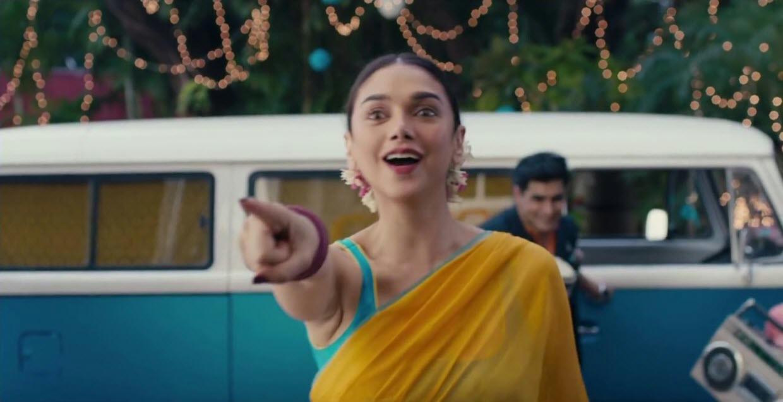 Unstoppable Pujo With Ajio Aditi Rao Hydari Ad Song Ringtone