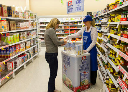 Supermarket Tricks Used to Make You Spend More Money In store