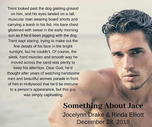 Jocelynn Drake & Rinda Elliott - Something About Jace Promo 2
