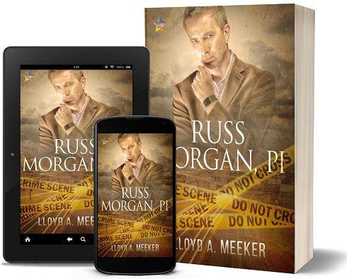 Lloyd A. Meeker - Russ Morgan, PI 3d Promo