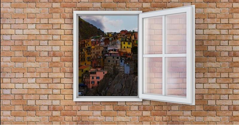 Pareja rifa lujosa mansión en Italia por 32 dólares