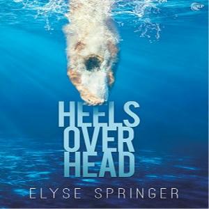 Elyse Springer - Heels Over Head Square