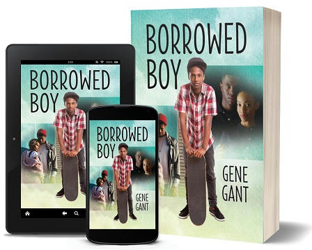Gene Gant - Borrowed Boy 3d Promo