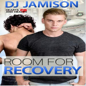 D.J. Jamison - Room For Recovery Square