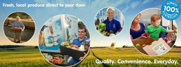 Aussie Farmers Direct Continues to Test Major Supermarket Chains on Quality Organic Produce
