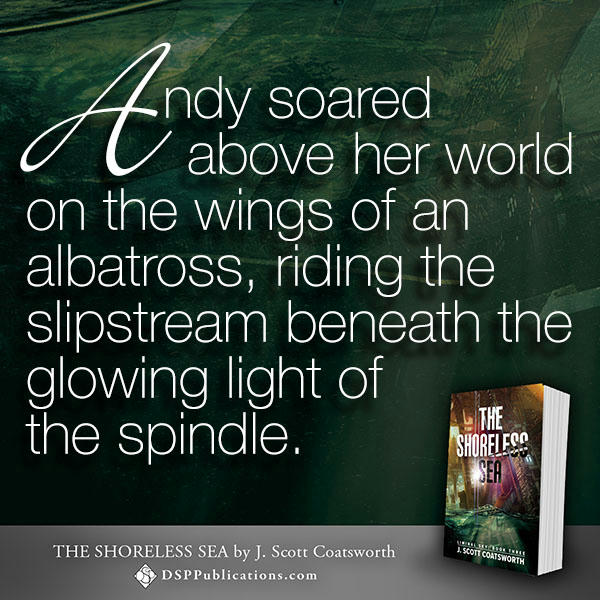 J. Scott Coatsworth - The Shoreless Sea MEME3