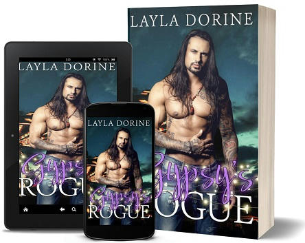 Layla Dorine - Gypsy's Rogue 3d Promo