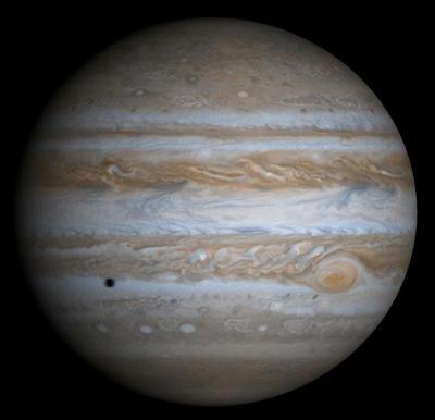 Júpiter-el-gigante-de-nuestro-sistema-solar