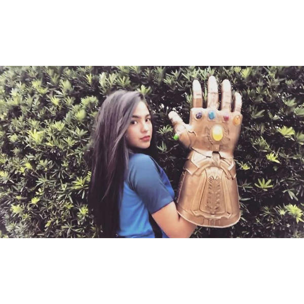 Andrea B. #ForTheLoveOf #AvengersPH