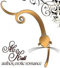 A.C. Katt Author Pic