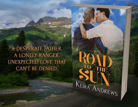 Keira Andrews - Road to the Sun Teaser
