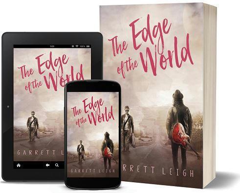 Garrett Leigh - The Edge Of The World 3d Promo
