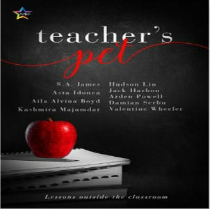 Anthology - Teachers Pet Square