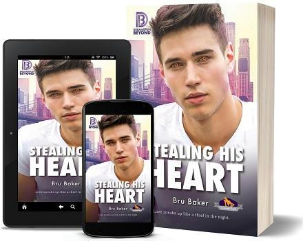 Bru Baker - Stealing His Heart 3d Promo