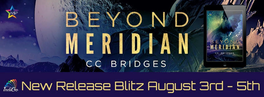 C.C. Bridges - Beyond Meridian RB Banner