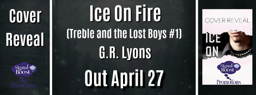 G.R. Lyons - Ice On Fire CRBanner