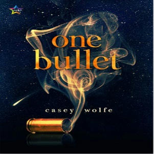Casey Wolfe - One Bullet Square