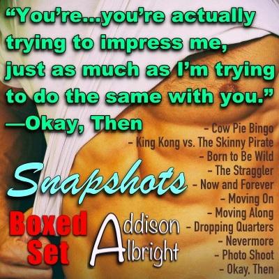 Addison Albright - Snapshots Teaser 9