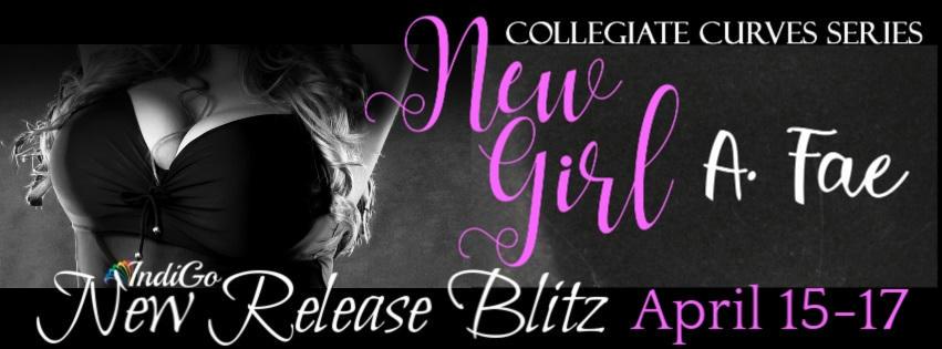 A. Fae - New Girl Blitz Banner