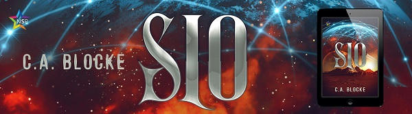 C.A. Blocke - SIO NineStar Banner