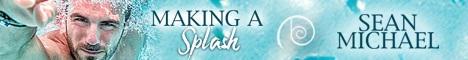 Sean Michael - Making A Splash Header Banner