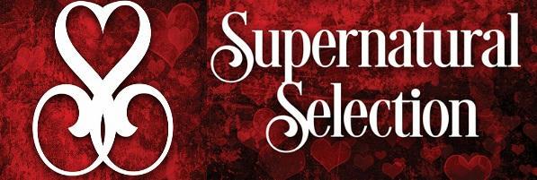 E.J. Russell - Supernatural Selection Banner