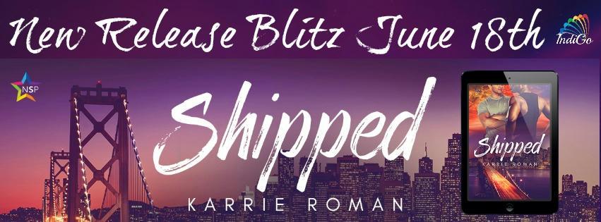 Karrie Roman - Shipped RB Banner