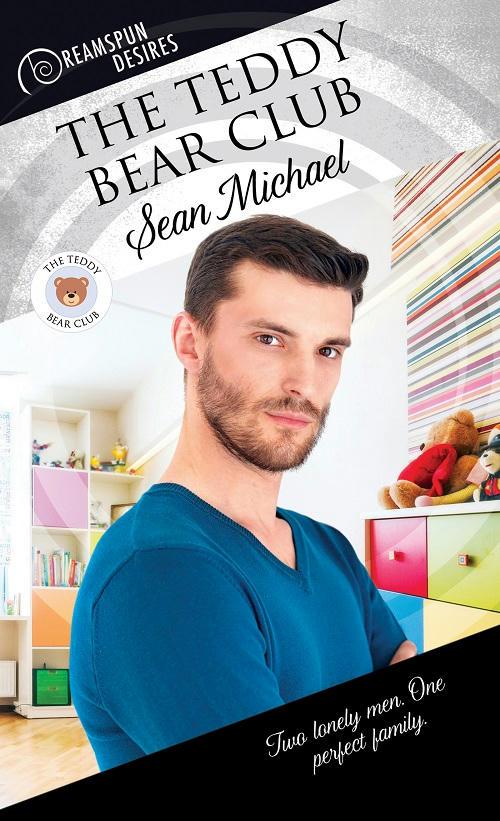 Sean Michael - The Teddy Bear Club Cover