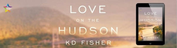 K.D. Fisher - Love on the Hudson NineStar Banner