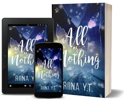 Riina Y.T - All or Nothing 3d Promo