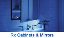 Rx Cabinets