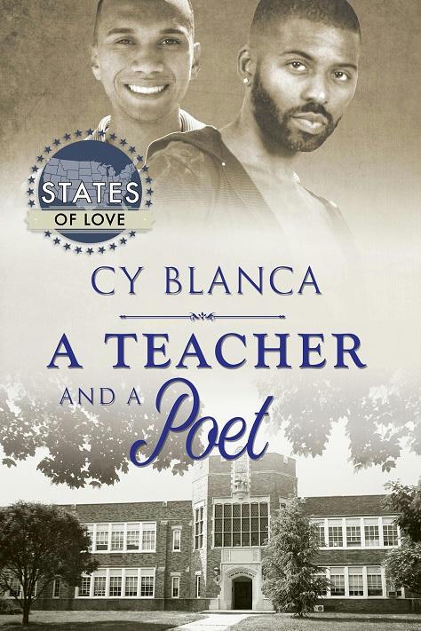 Cy Blanca - A Teacher and a Poet Cover