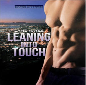 Lane Hayes - Leaning Into Touch Square
