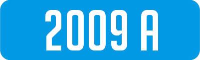 2009a