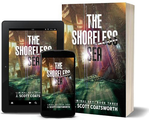 J. Scott Coatsworth - The Shoreless Sea 3d Promo