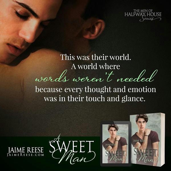Jaime Reese - A Sweet Man Promo 1