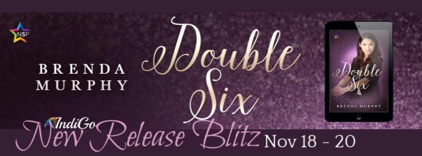 Brenda Murphy - Double Six RB Banner