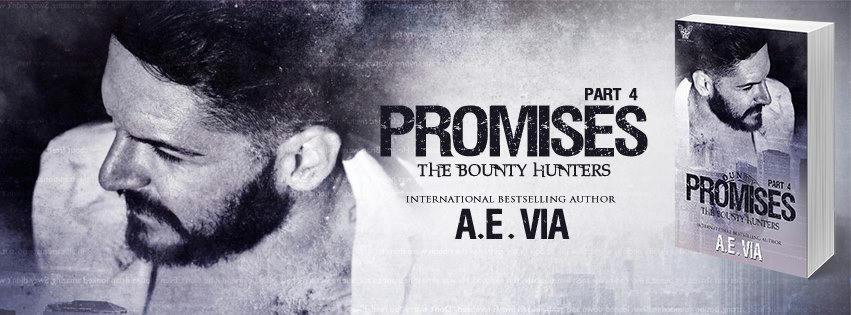 A.E. Via - Promises 04 Banner