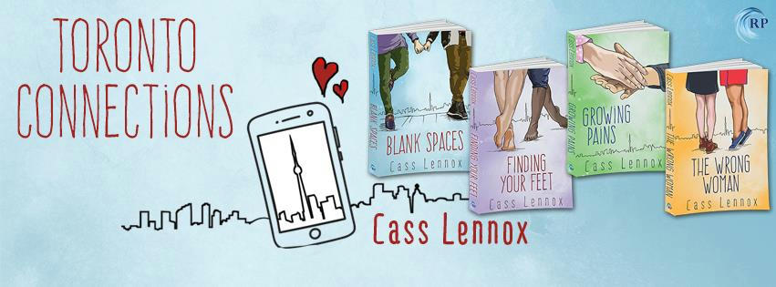 Cass Lennox - Toronto Connections Banner