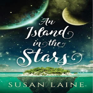 Susan Laine - An Island In the Stars Square
