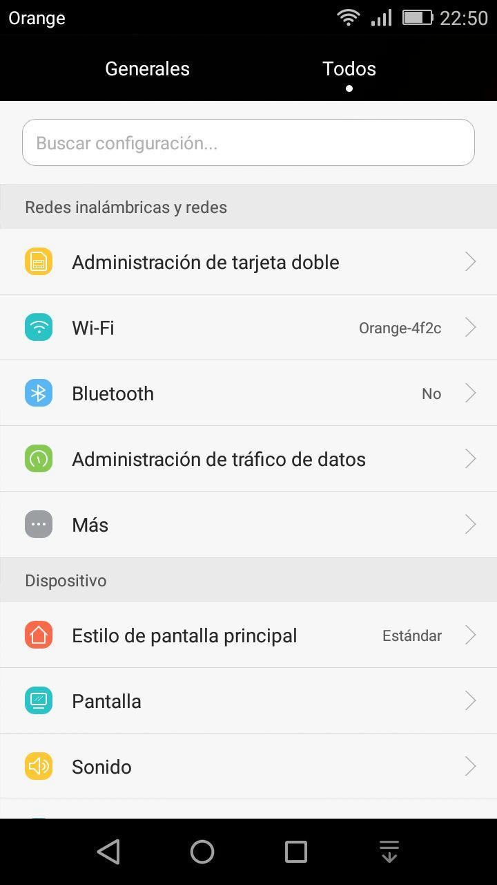 Como usar el NFC en el P8 lite? - HTCMania