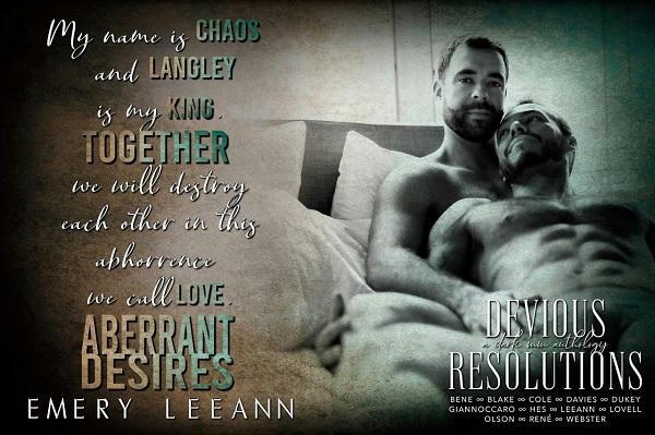 Emery Leeann - Aberrant Desires Promo