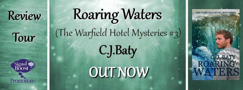 CJ Baty - Roaring Waters RTBanner